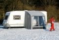 Campingzubehör – was brauchen Sie für einen perfekten Winterurlaub