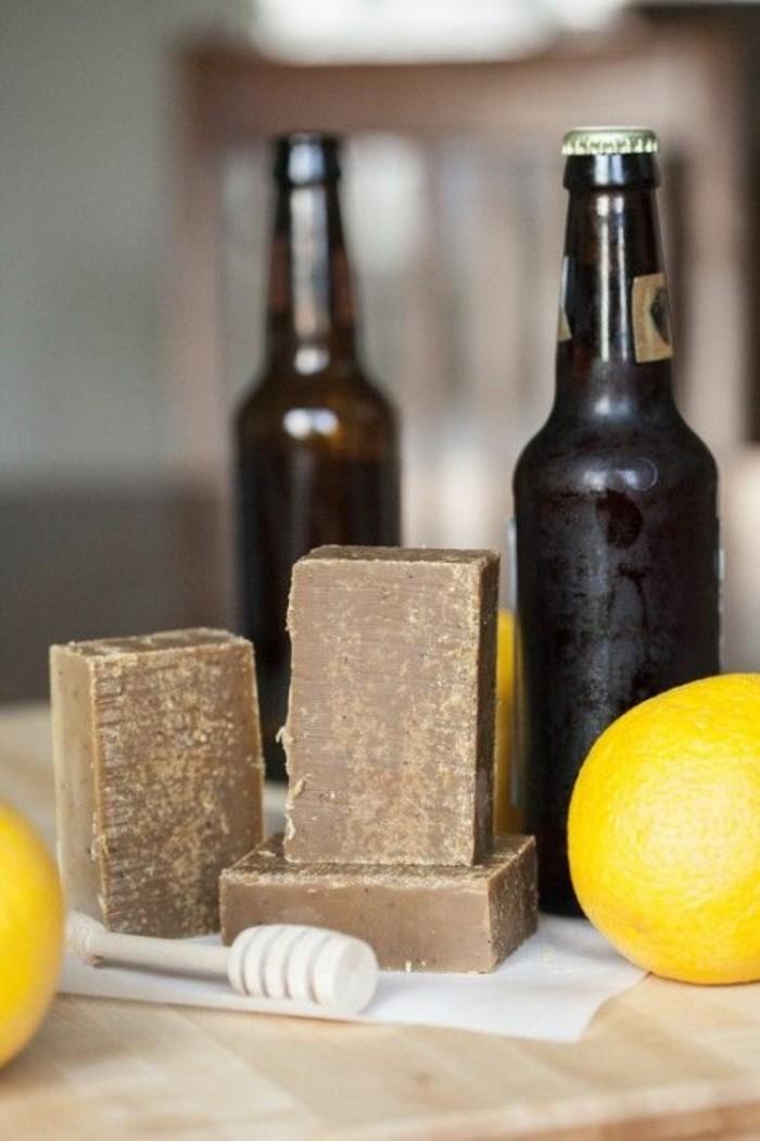 diy-geschenke-fuer-maenner-bierseife-selber-machen-bier-und-zitronen