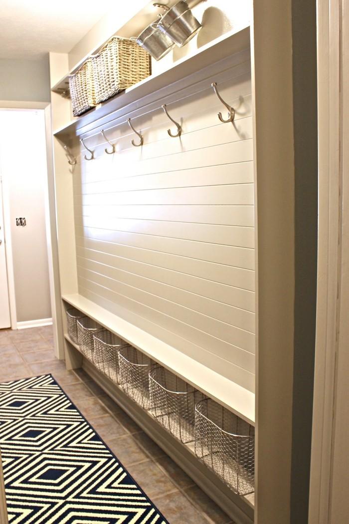 Hochwertig Ideen Für Kleine Garderoben