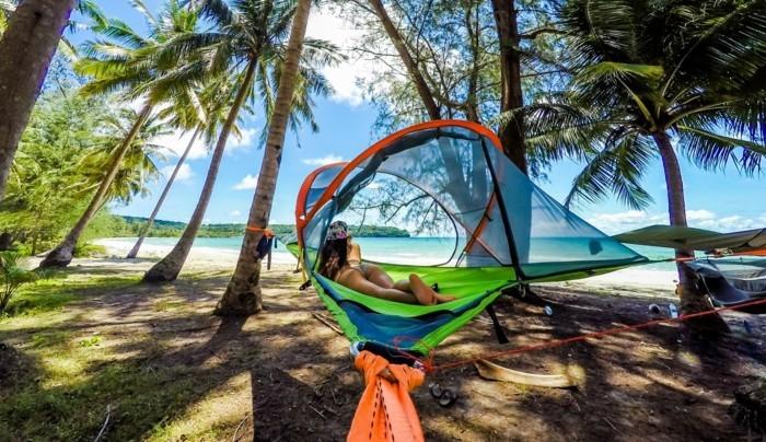 genießen-sie-den-sommer-und-das-meer-mit-einem-campingzelt