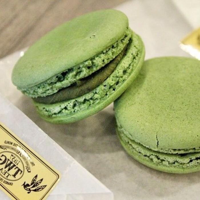 gesunde-rezepte-mit-matcha-macaroons-mit-matcha-gesund-und-lecker-einzigartig