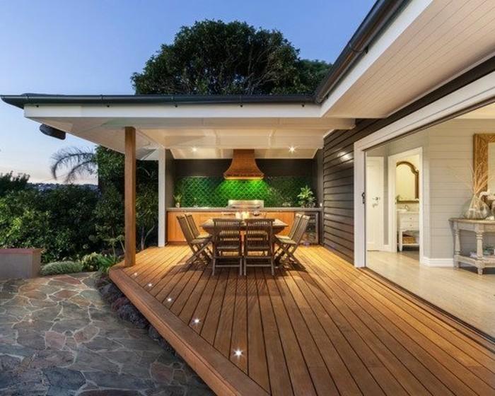 holzhaus-mit-veranda-außenbeleuchtung
