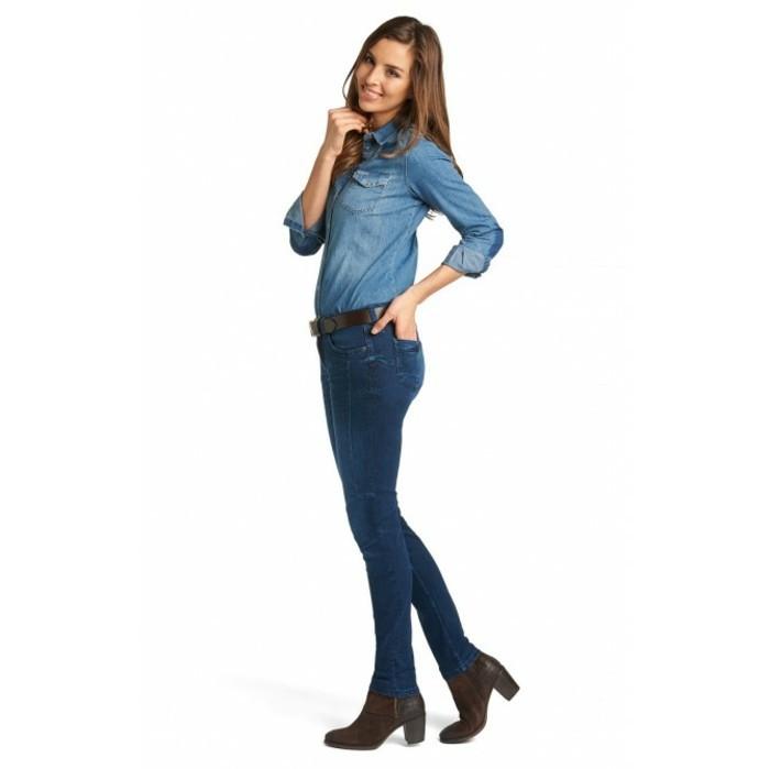 jeans-für-damen-H.I.S.-modelle