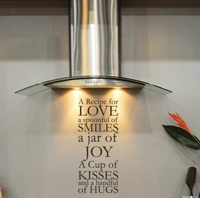 küche-dekorieren-wandsticker-wandspruch-wandddeko-blume-aspirator