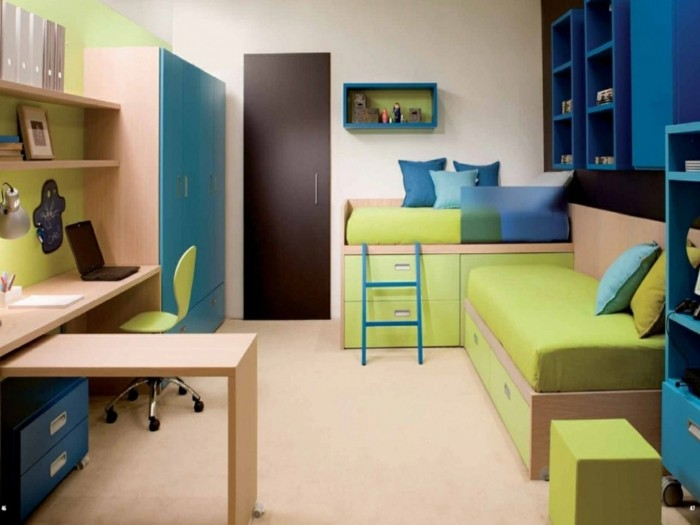 Small Kids Rooms Layout Architecture Decorating Ideas Small Living  Pertaining To Kids Room Layout   Design Kleines Kinderzimmer ...