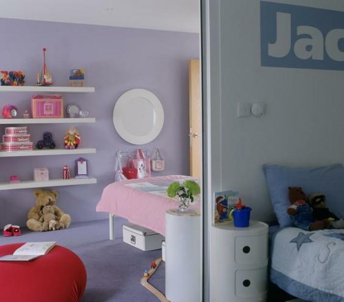 Kinderzimmer Einrichten: Tolle Ideen Zum Thema