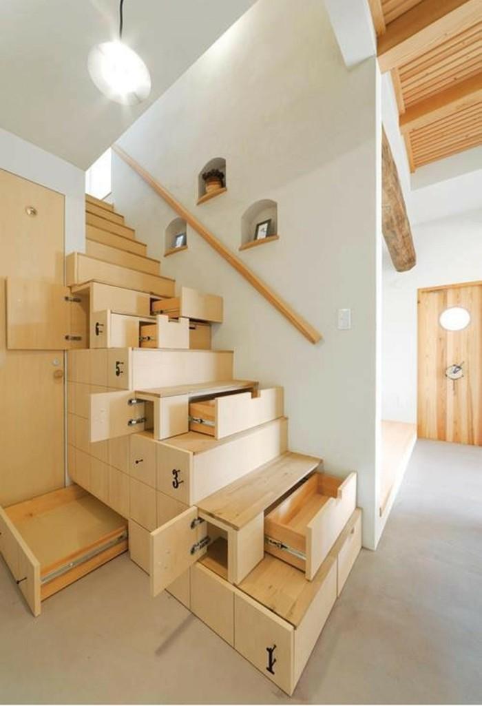 ▷ 1001+ kreative wohnideen zur raumoptimierung, Wohnideen design