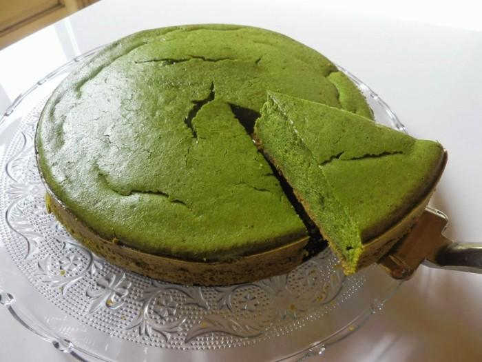 matcha-tee-rezepte-matcha-kuchen-selber-backen-veganer-kuchen-glutenfreier-kuchen-vegan-lecker