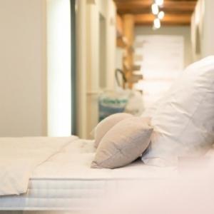 Matratzen und Betten: aller Komfort in hochwertiger Optik