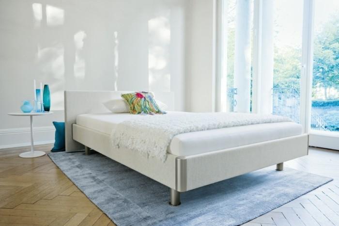 matratzen und betten aller komfort in hochwertiger optik. Black Bedroom Furniture Sets. Home Design Ideas