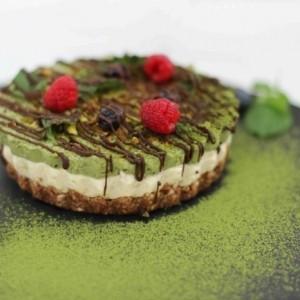 115 Ideen für gesunde Matcha Rezepte zum Genießen