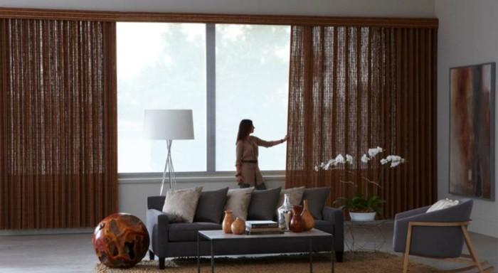 moderne-gardinen-für-wohnzimmer-modern-gestalten