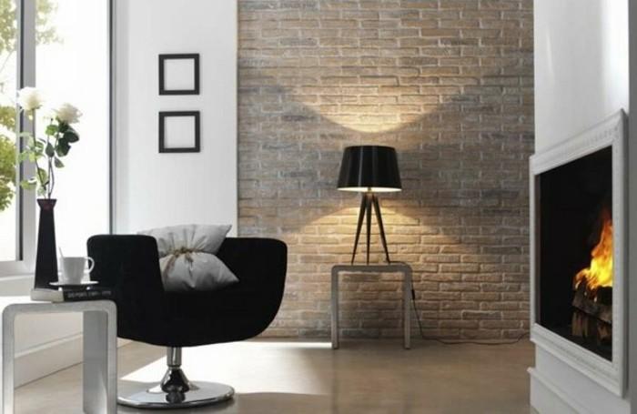 modernes-wohnzimmer-mit-wandverkleidung-benz24.de-verblender-wandgestaltung-feuerstelle