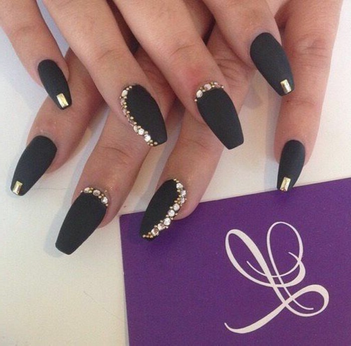 Designs Of Gel Nails