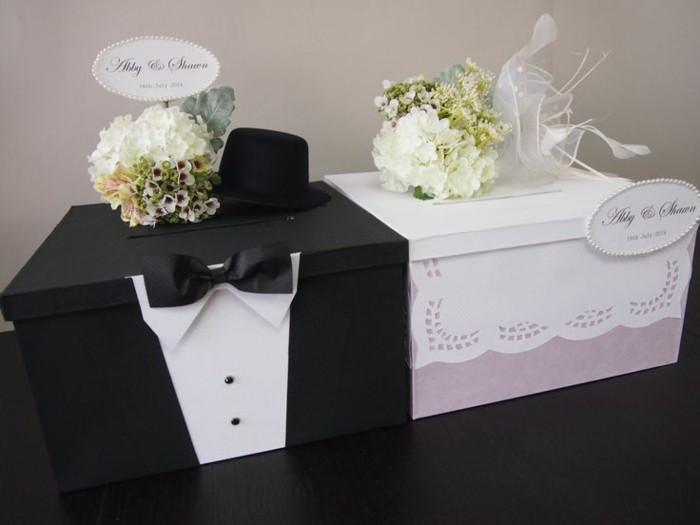 originelle-hochzeitsgeschenke-geschenkverpackung-hochzeit-geschenkverpackung-eheman-ehefrau