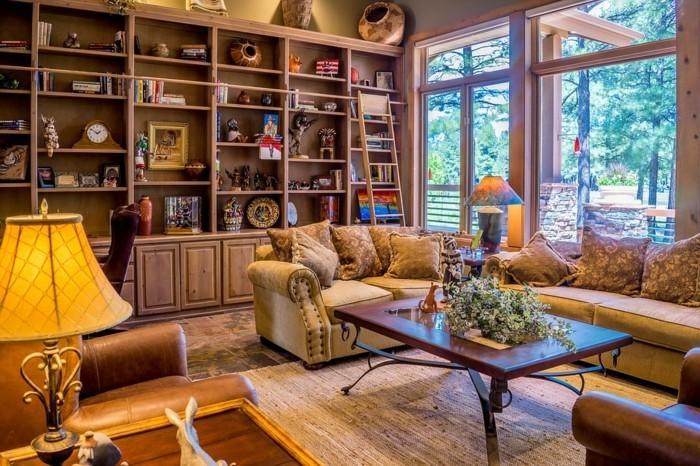 renovierung-ein-interessantes-wohnzimmer