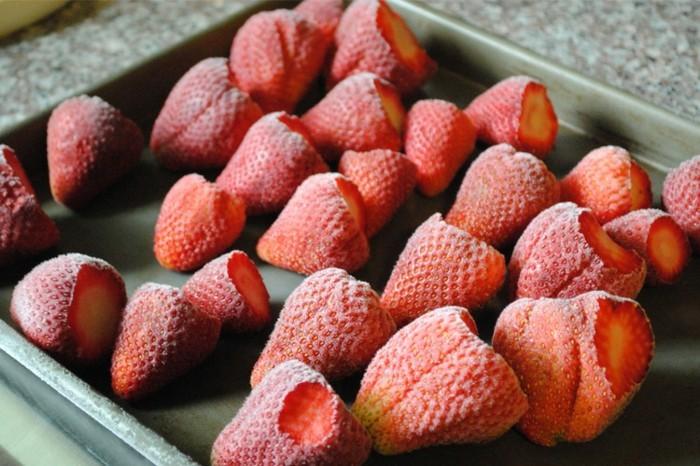 rote-gefriergetrocknete-erdberren