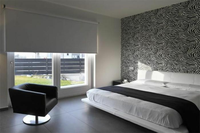 Schlafzimmergestaltung für einen erhohlsamen Schlaf - Archzine.net