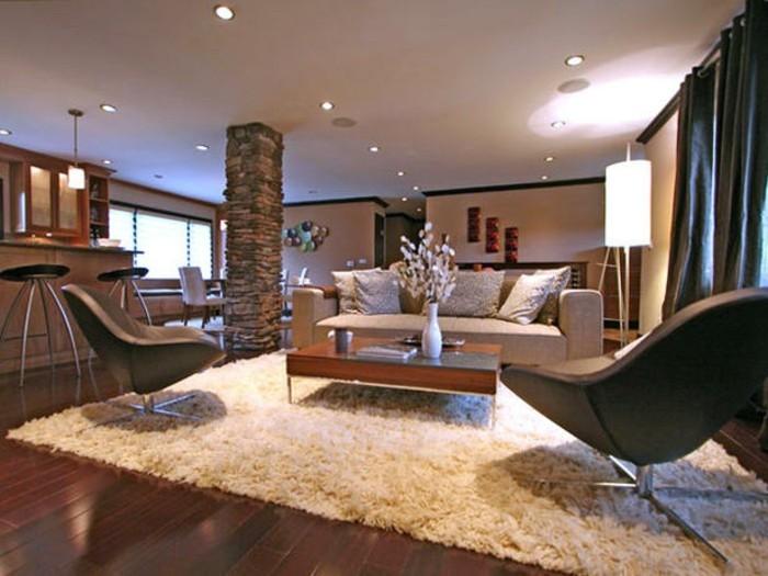 wohntrends gem tlichkeit und behaglichkeit herrschen 2017. Black Bedroom Furniture Sets. Home Design Ideas