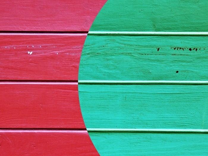 wohntrends: gemütlichkeit und behaglichkeit herrschen 2017 vor ... - Wohnideen Laminat Farbe