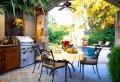 Outdoor Grillküche – erleben Sie die Sommerfreude