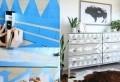 Alte Möbel aufpeppen: Verwandeln Sie die alten Möbel in wahre Meisterwerke!