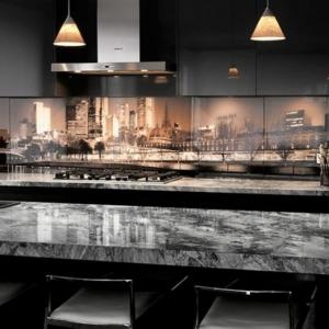 60 fantastische Küchenrückwand Ideen zur Inspiration