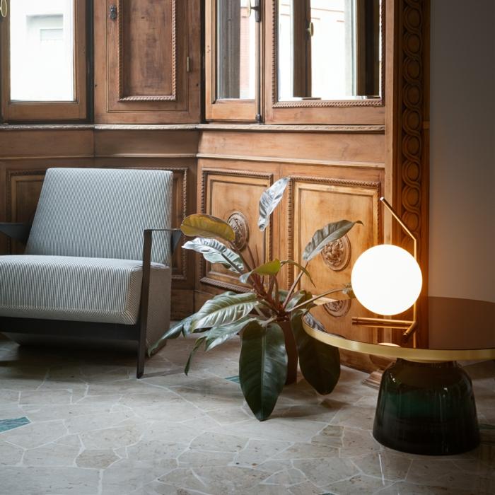 Italienische Designer-Leuchten - Lifestyle mit Qualität - Archzine.net