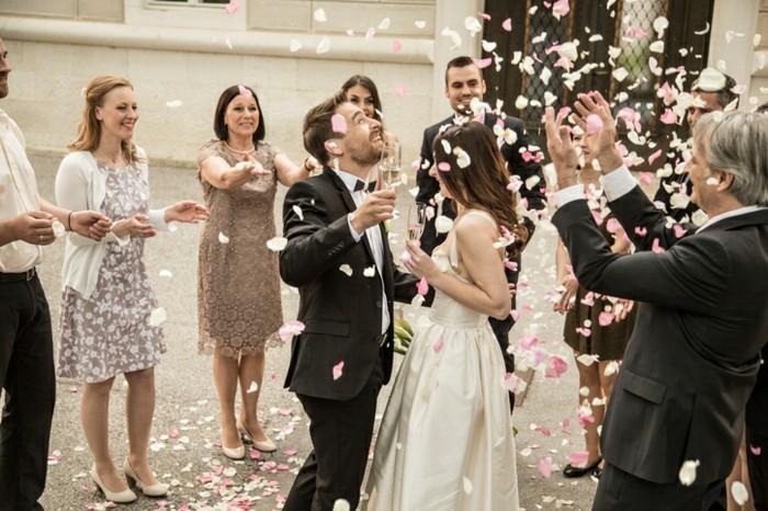 Ohne Stress Zur Hochzeitsfeier So Geht S Archzine Net