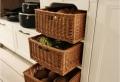 Gemüse richtig lagern: Ordnung im Keller schaffen
