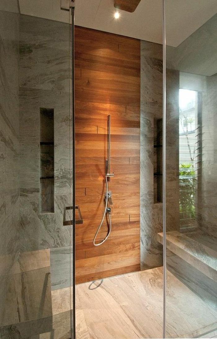 badgestaltung mit holz planen ideen zur badgestaltung mit. Black Bedroom Furniture Sets. Home Design Ideas