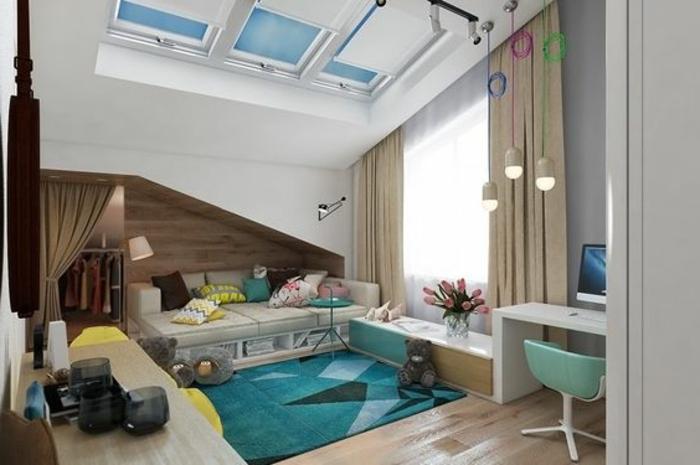 dachfenster sichtschutz selber machen selber bauen with. Black Bedroom Furniture Sets. Home Design Ideas