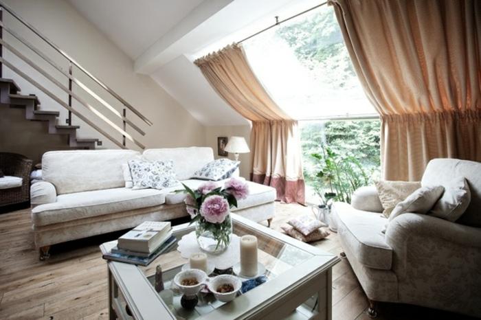 dachschräge-wohnzimmer-dekorieren-fenster-forhang