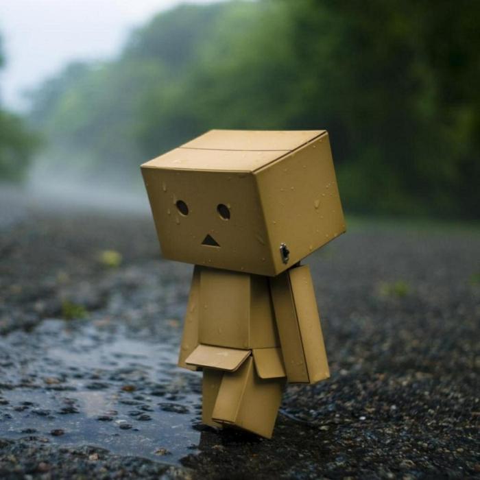 die-einsamkeit