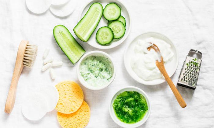 diy maske heilerde maske selber machen feuchtigkeitsmaske selber machen gesichtsmasken selber machen mit honig maske selbstgemacht mit gurken und joghurt