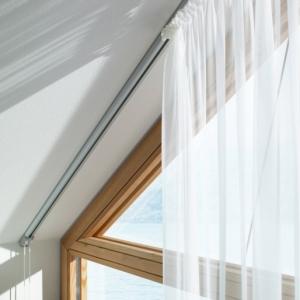 Dachfenster Gardinen - Ideen und Lösungen für Ihre eigene Inspiration