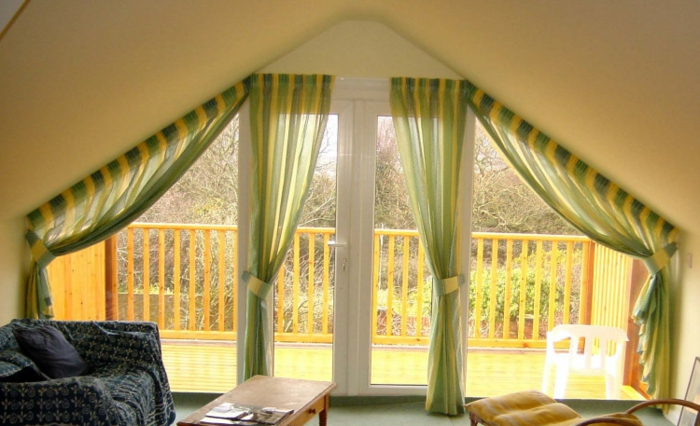 Roof Window Curtains Ideas And Solutions For Your Own