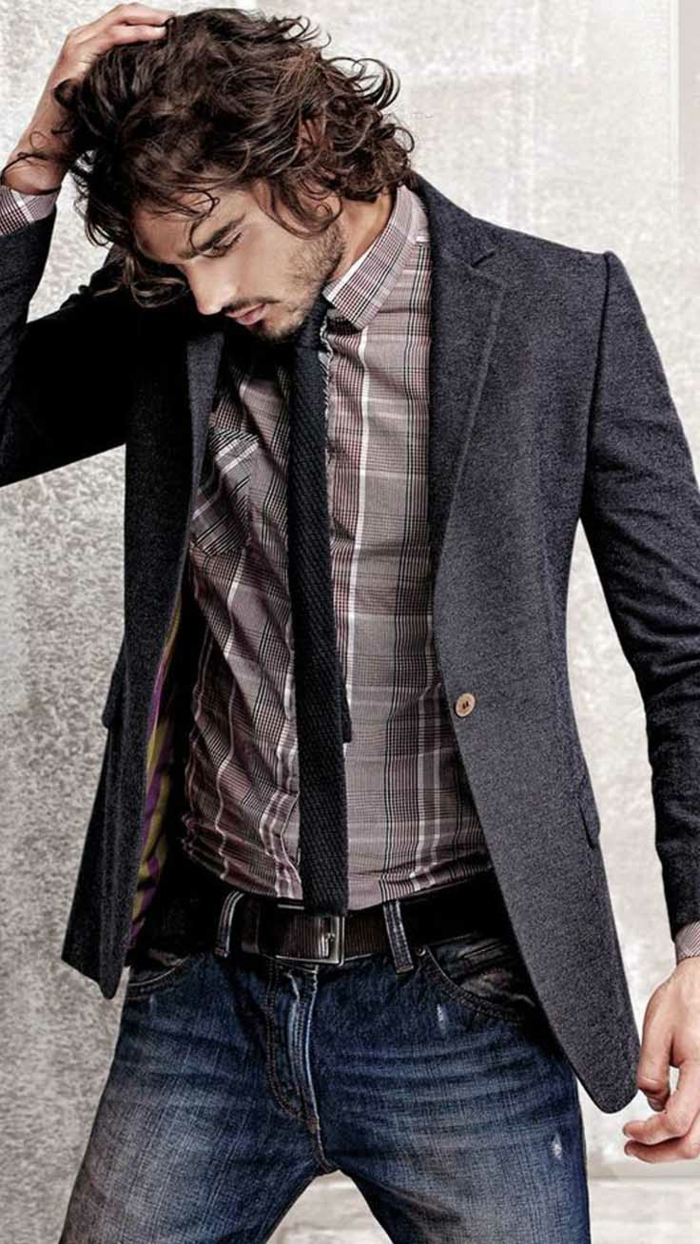 1001 Ideen Fur Business Casual Herren Trends In 2017