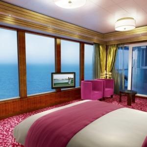 Schlafzimmergestaltung - Wohnideen für ein modernes Schlafzimmer