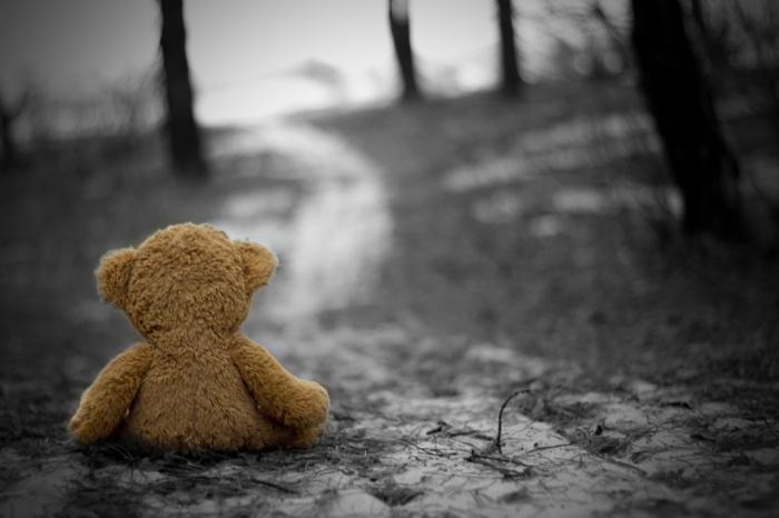 einsames-bärchen-ein-wirklich-trauriges-bild