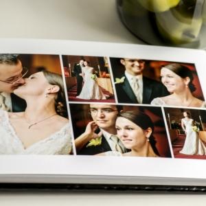 Fotobuch - schreiben Sie Ihre einzigartigen Geschichten mit Bildern