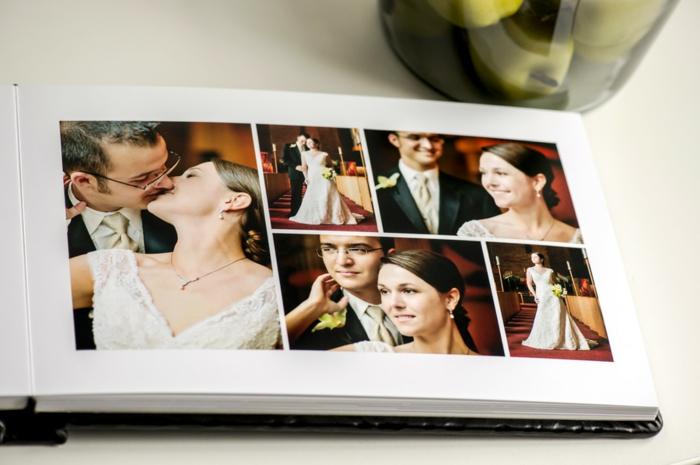 einzigartige-momente-im-fotobuch-bewahren-hochzeit-bilder-braut-und-braeutigam-kuss-tolle-momente