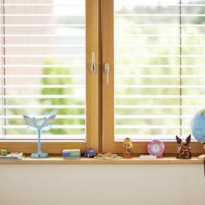 Schöne Wohnideen für Ihr Zuhause: Fensterbank aus Holz