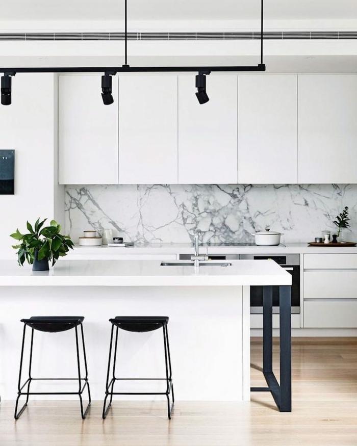 1001 stilvolle küchenrückwand ideen zur inspiration