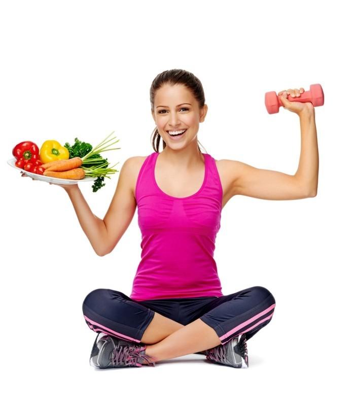 gruener-kaffee-extrakt-die-froehlichsten-menschen-ernaehren-sich-gesund-und-treiben-sport-rosa-sportanzug