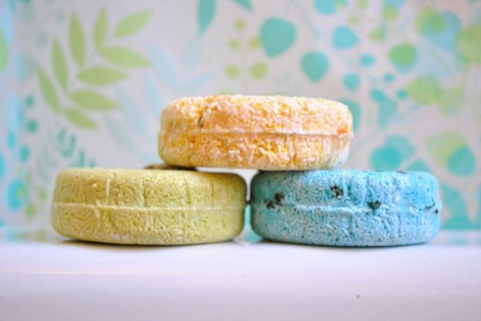Shampoo Bars selber machen: drei verschiedene Shampoos