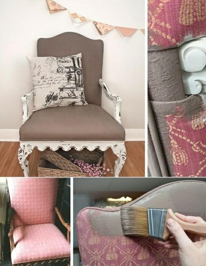 holzstuhl-alt-restaurieren-dekokisse-farbe-diy-idee-möbel-bemalen