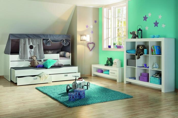 1001 Ideen Fur Kinderzimmer Junge Einrichtungsideen