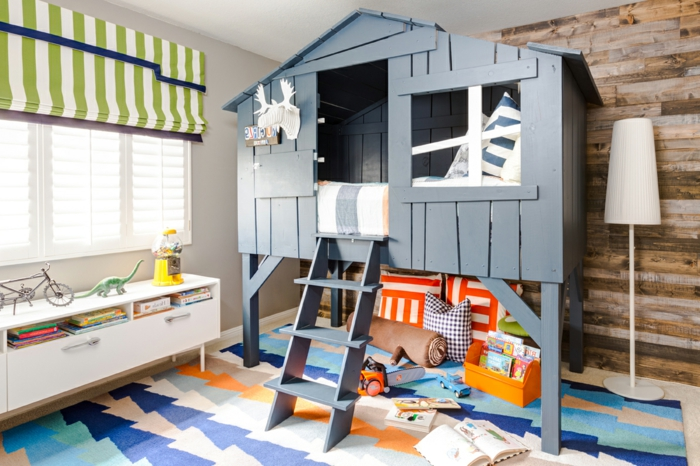 kinderzimmer junge gestalten. Black Bedroom Furniture Sets. Home Design Ideas