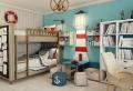 Kinderzimmer Junge – 115 Ideen wie man Traumambiente gestaltet
